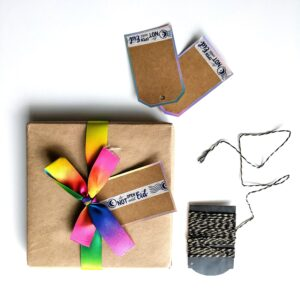 """The Write Aesthetic 078E34CD-7CC8-4800-8243-9098D4383BA9-300x300 5 Ways to Use TWA's """"Do Not Open Until Eid"""" Washi Tape"""