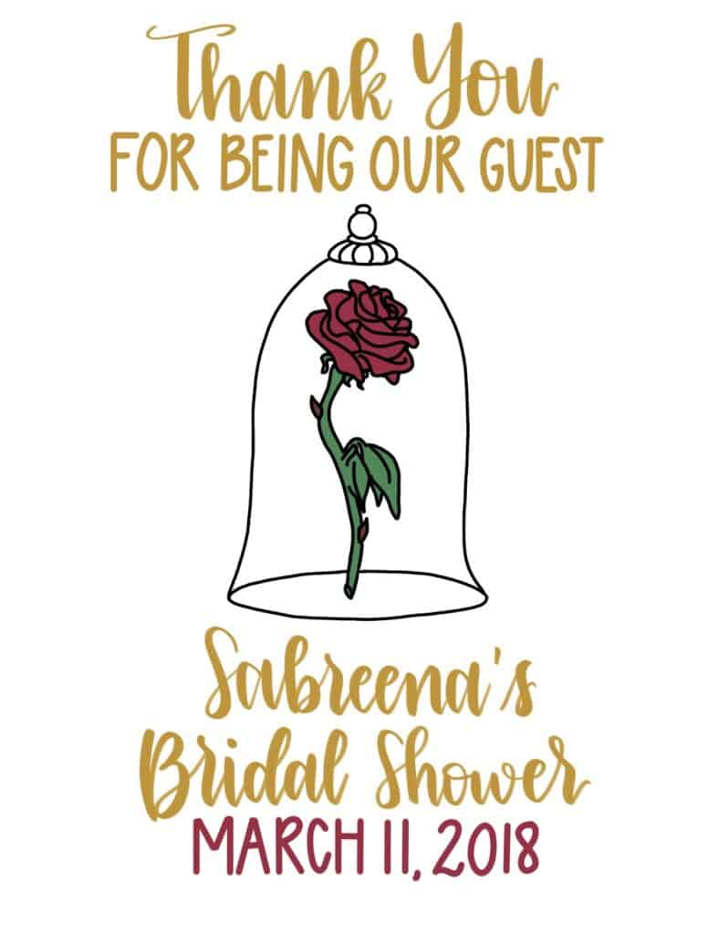 The Write Aesthetic Sabu-Shower-Favors-776x1024 Custom Orders